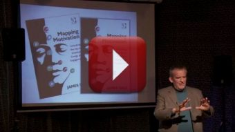Mapping Motivation Event with James Sale – 22 Feb, 2016