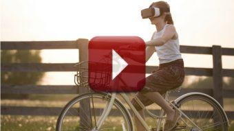 The Gaming of Virtual Reality? – May 2017